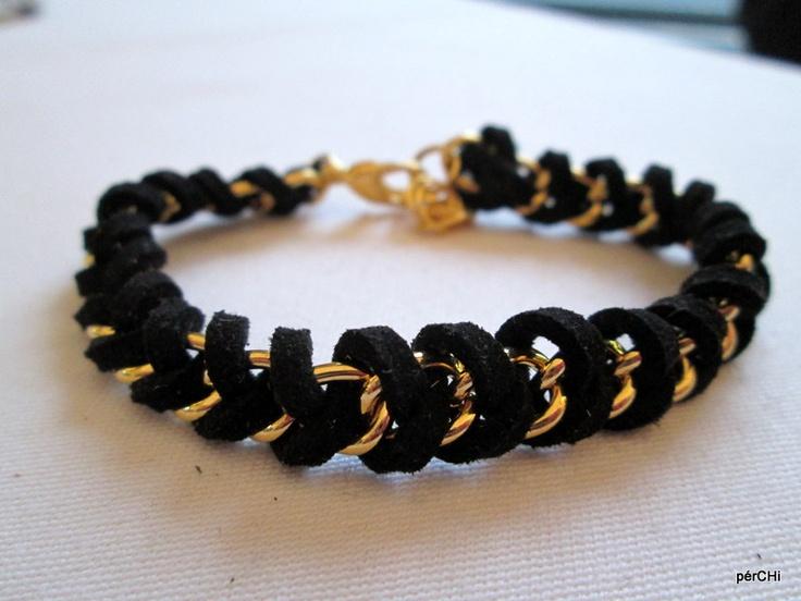Black elegance...