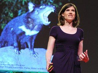 Elizabeth Murchison: Fighting a contagious cancer | Talk Transcript | TED.com