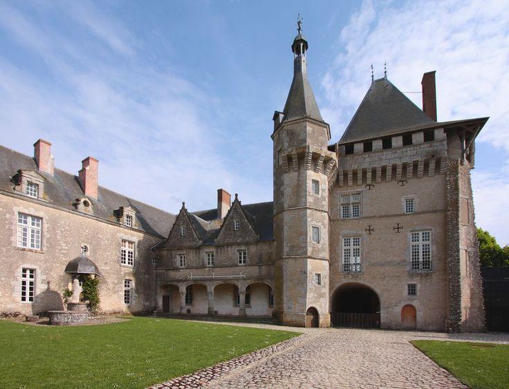 62 best Loir-et-Cher (41) (France) images on Pinterest Cher - chambre d agriculture du loir et cher