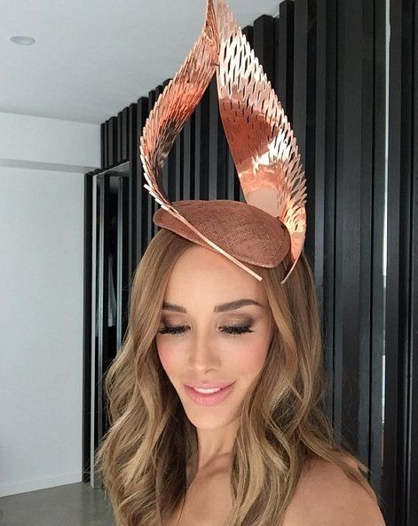 8 Beautiful Caulfield Cup Looks to Inspire Your Next Race Day