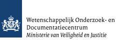 Studies on the Dutch Prison System: Wetenschappelijk Onderzoek- en Documentatiecentrum, Ministerie van Veiligheid en Justitie