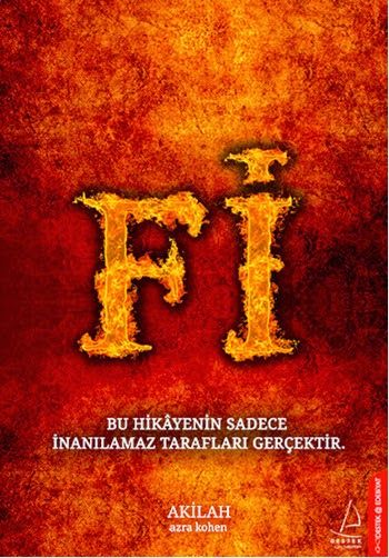 "Akilah Azra Kohen "" Fi "" ePub ebook PDF ekitap indir - e-Babil Kütüphanesi"