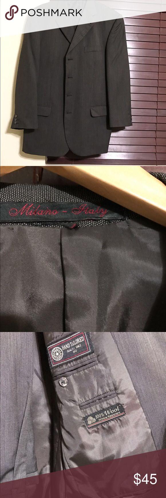 Men suit Suit for men in good condition Suits & Blazers Suits