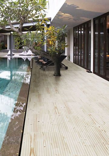 sol terrasse 20 beaux carrelages pour une terrasse design un 20 and du bois. Black Bedroom Furniture Sets. Home Design Ideas