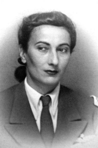 Virginia Duțescu