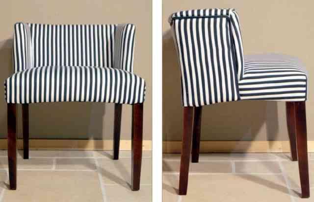 model de scaune Clinton