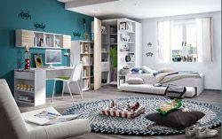 Мебель для детской комнаты BUSH ROHR модель SHAKE