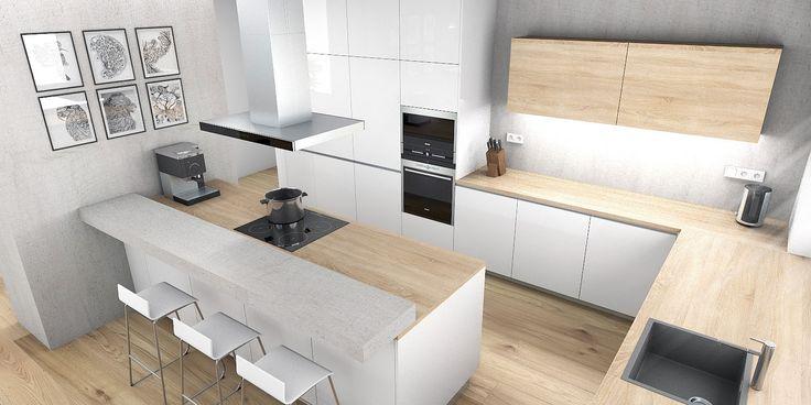 Interiérový dizajn Žilina-Rosina I | Atelier Dizajne