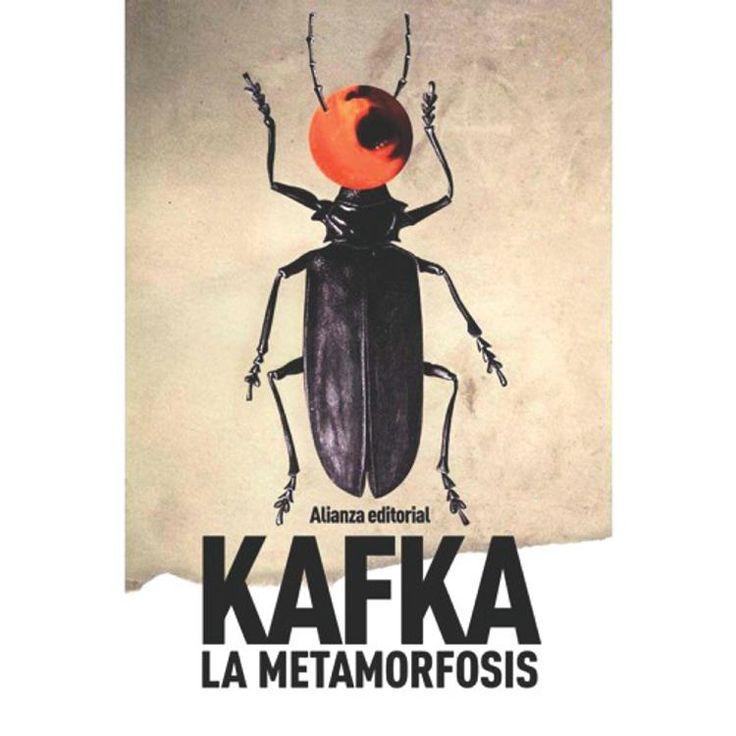 libros para leer en un dia metamorfosis kafka