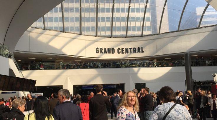 Grand Central, Birmingham | Richard Arblaster