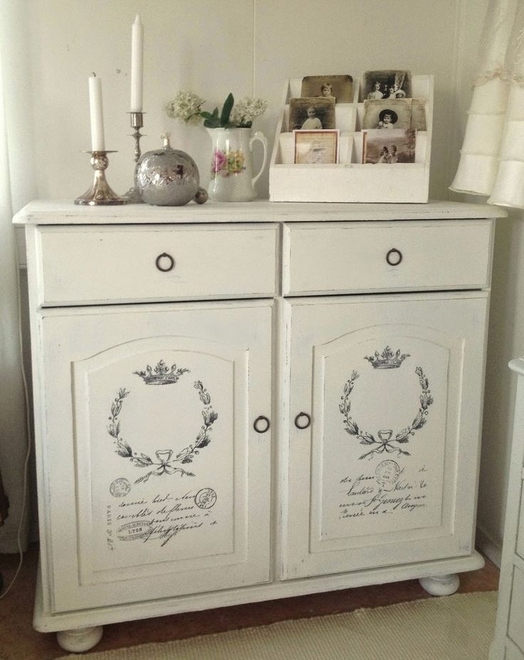 Best 25 Shabby chic sideboard ideas on Pinterest
