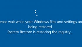 How to Make Windows Automatically Create a System Restore Point at Startup
