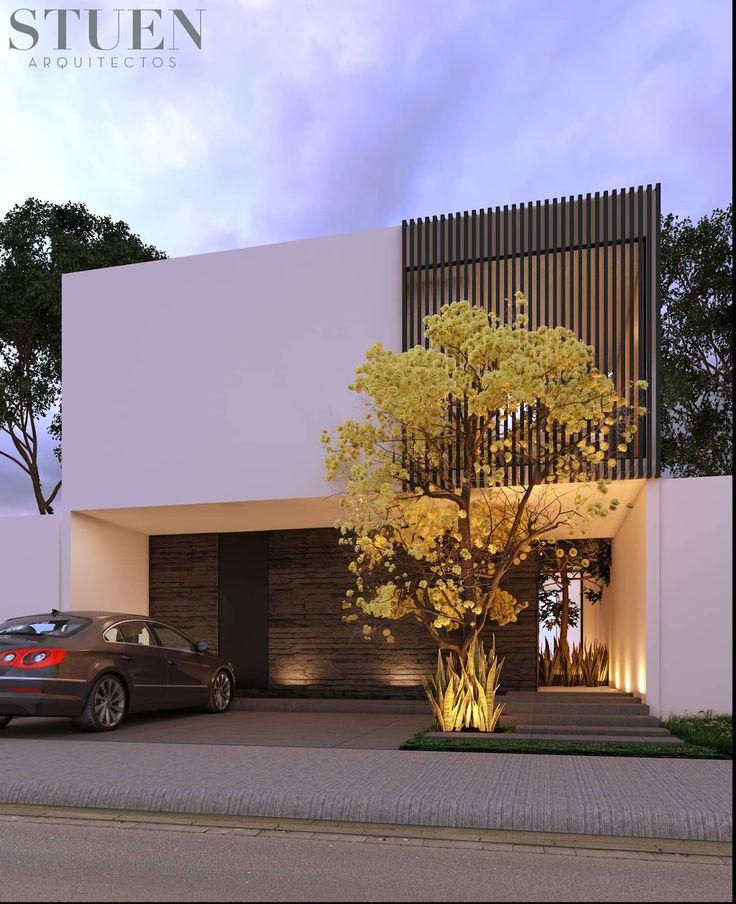 De stuen architects minimalistisches Eisen / Stahl