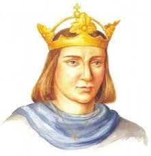 Jindřich Korutanský, král český a polský, hrabě tyrolský a vévoda korutanský