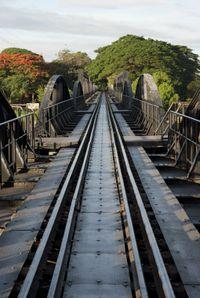 3-Day River Kwai Tour from Bangkok: Ayutthaya, Kanchanaburi and Thai-Burma Death Railway #riverkway #bangkok