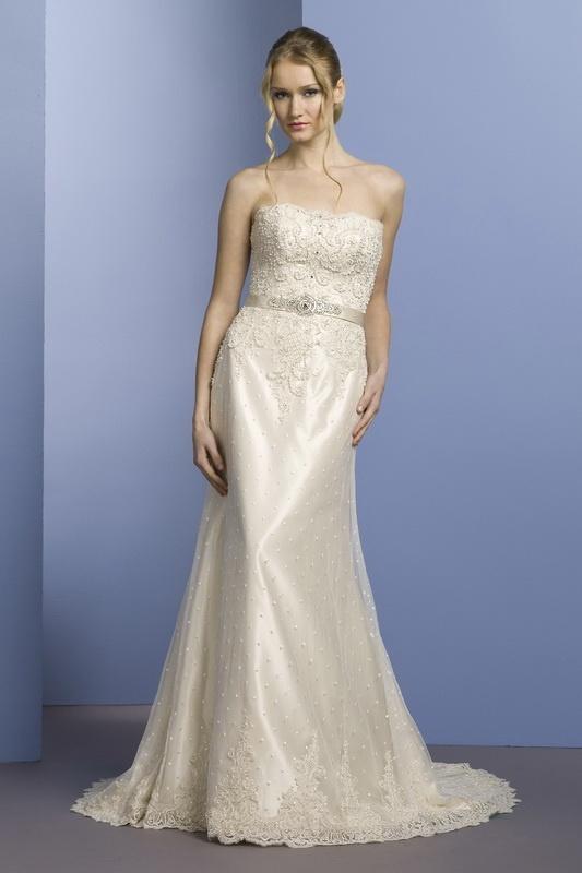 Zipper Gorgeous Floor Length A line Strapless Wedding Dress815 best Wedding Dress images on Pinterest   Wedding dressses  . Liz Fields Wedding Dresses. Home Design Ideas