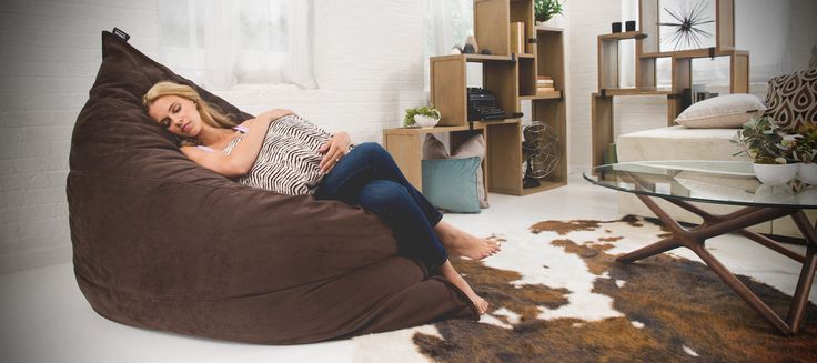 Best 25 Giant Bean Bags Ideas On Pinterest Giant Bean