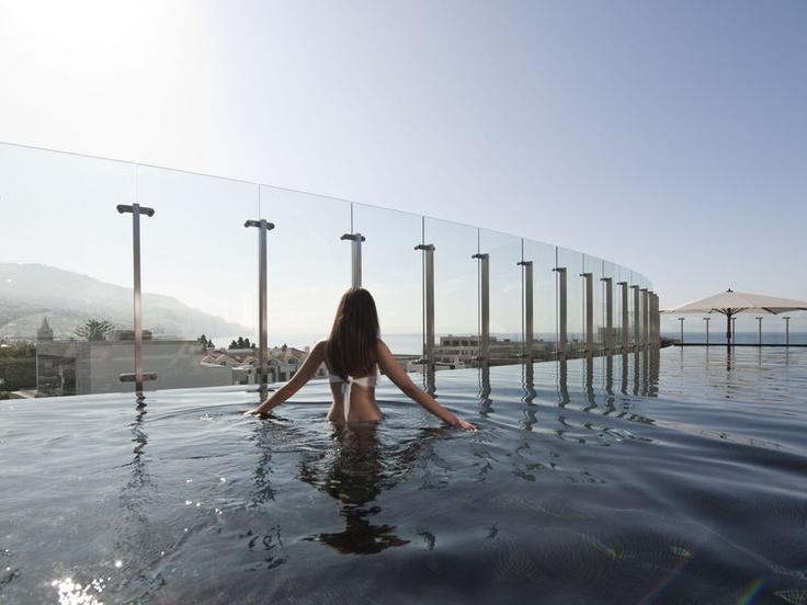 Hotel The Vine, Madeira, Portugal