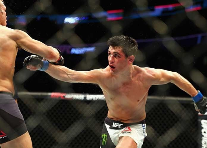 Tickets: UFC Fight Night At Nassau Coliseum (July 22) On Sale [Ticket Info]