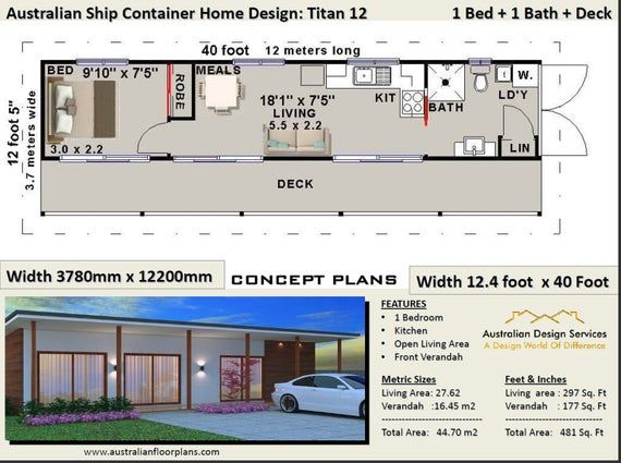 Crazy Sale Price Last Day Shipping Container Home Etsy Container House Plans Container House Shipping Container House Plans