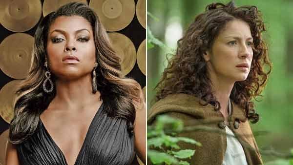 Golden Globe predictions: Taraji P. Henson ('Empire') vs. Caitriona Balfe ('Outlander') for Best TV Drama Actress