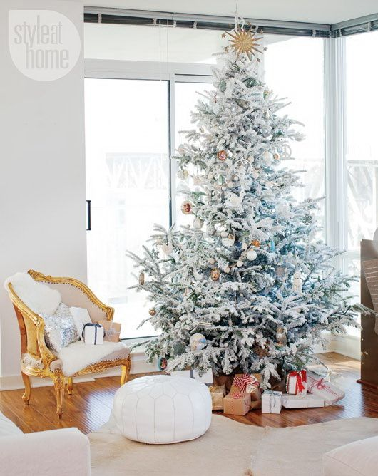 Decoration, Christmas Trees Artificial Christmas Apartment Living Room  Decorating Small Space Living Room Ideas: