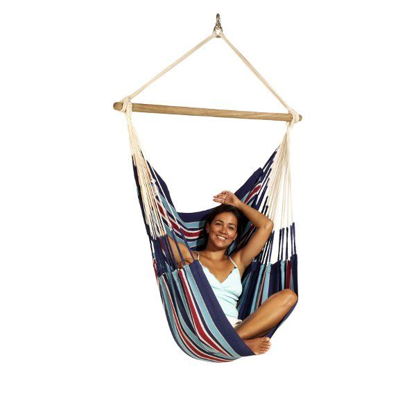 Currambera Hammock Chair  Someday House  Pinterest