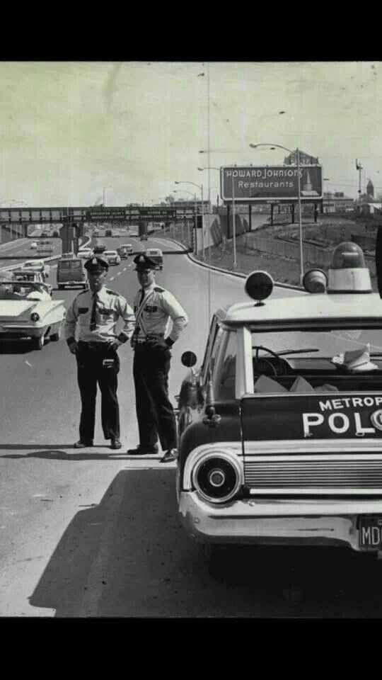 191 best Old Massachusetts Metropolitan Police images on ...