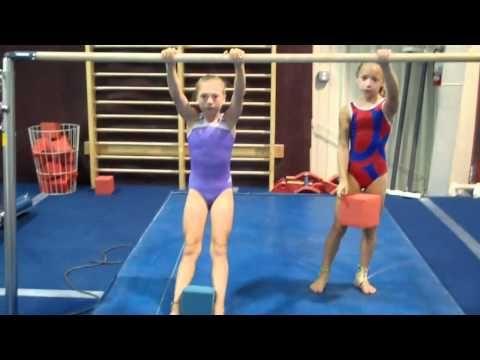 Ideas for recreational gymnastics classes | Swing Big!