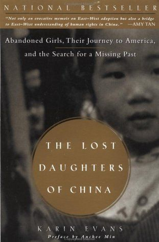china lost girls Lost girls deputy editor meghann foye learns to navigate confusing, but fascinating social customs on her recent trip to china i'd read my lonely planet china diligently, poured through ann mah's excellent book kitchen chinese and lisa see's best-selling shanghai girls, and badgered my well-traveled friends for clues on what not to do if i didn't want to be seen as an ugly american.