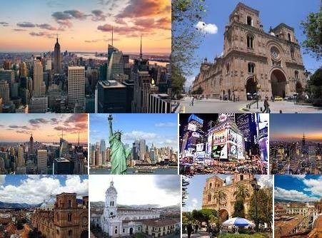 Vuelos baratos – Vuelos a Ecuador Pasajes a Cuenca – Nueva York Cuenca #pasajesdeavion