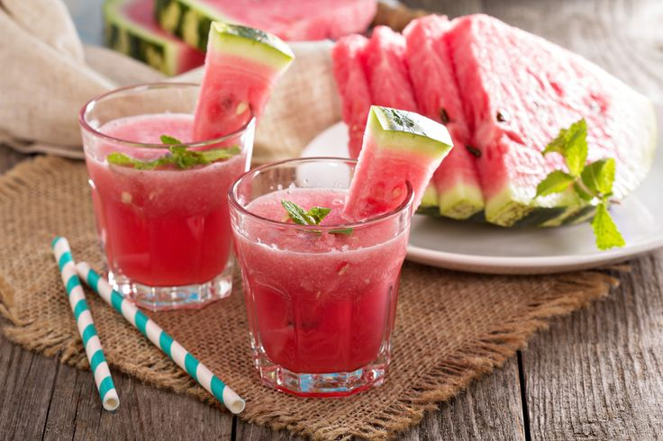 5 Incredible Health Benefits of Eating Watermelon