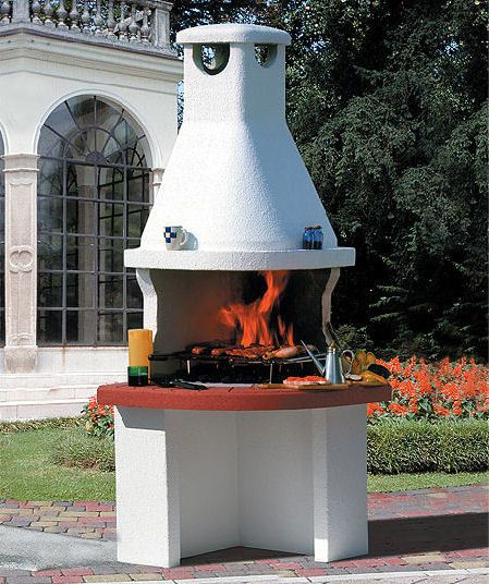 25 best ideas about barbecue design on pinterest contemporary outdoor cooking modern patio for Barbecue design