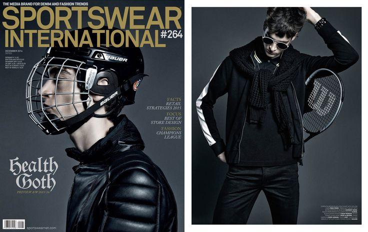 Sportswear /dec14