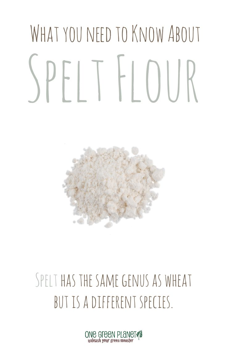 What you Need to Know About Baking With Spelt Flour