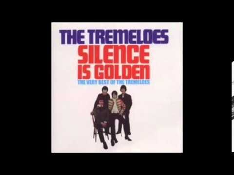 The Tremeloes - Silence Is Golden Aka The Trump Inaugural Song !