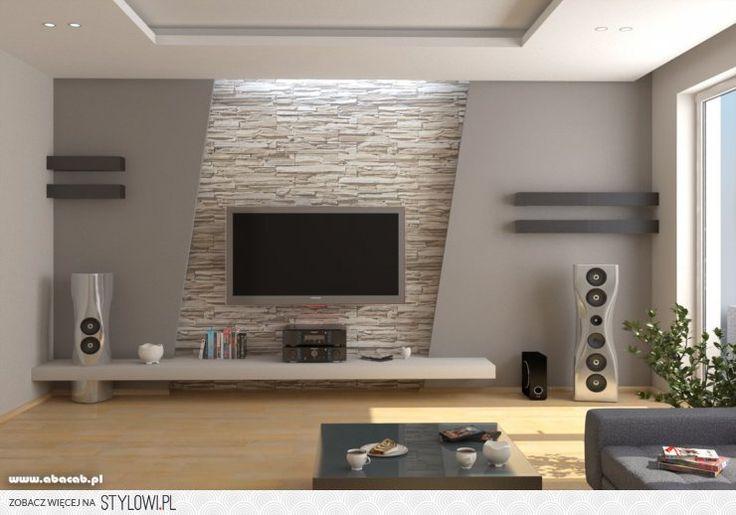 die besten 25 tv wand verblendsteine ideen auf pinterest deckenfluter led buchtformung und. Black Bedroom Furniture Sets. Home Design Ideas