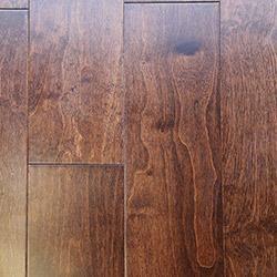 Vanier Engineered Hardwood - Requieum Smooth Birch - Fulton