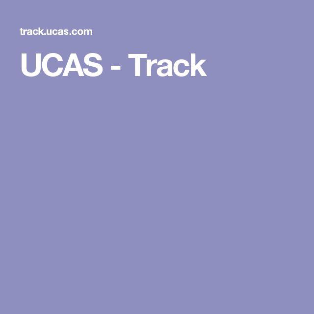 UCAS - Track