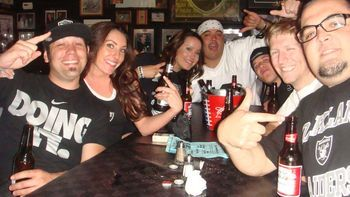 Top 10 Oakland Raiders Sports Bars. Click on the link below for more.