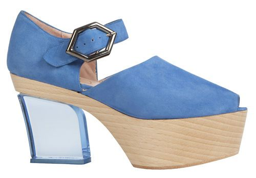 CLEA DENIM | MINNA PARIKKA Online Shop - May these shoes lead you to new adventures