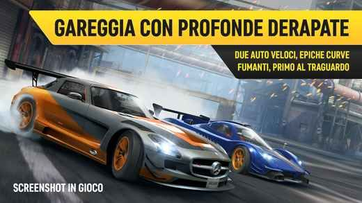 RACE KINGS - un CSR a base di drift da provare su iPhone e Android! Appassionati di CSR e di drifting?  Con Race Kings del (sempre più bravo) team Hutch Games potrete godervela alla grande!  Il gioco (disponibile per iPhone e Android) vi permette di gareggiare in #android #iphone #auto #drift #arcade #corse