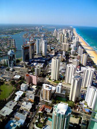 Gold Coast, Queensland, Australia  #City_Edge_Apartment_Hotels   #Cityedge    http://www.cityedge.com.au