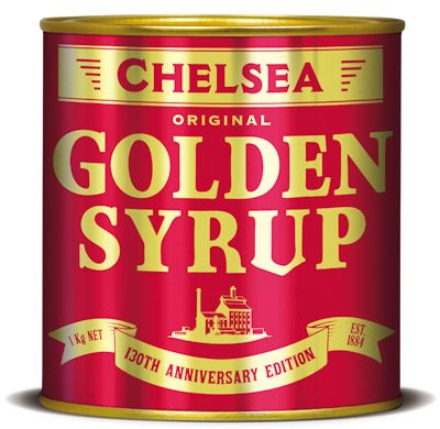 We're celebrating our 130 year anniversary with this tin, that replicates one of our old originals. #Chelseasugarnz