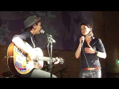 Jill Jackson - I Need You Now - YouTube