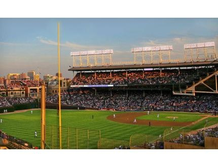 Up to 59% Off Rooftop View of Cubs Game