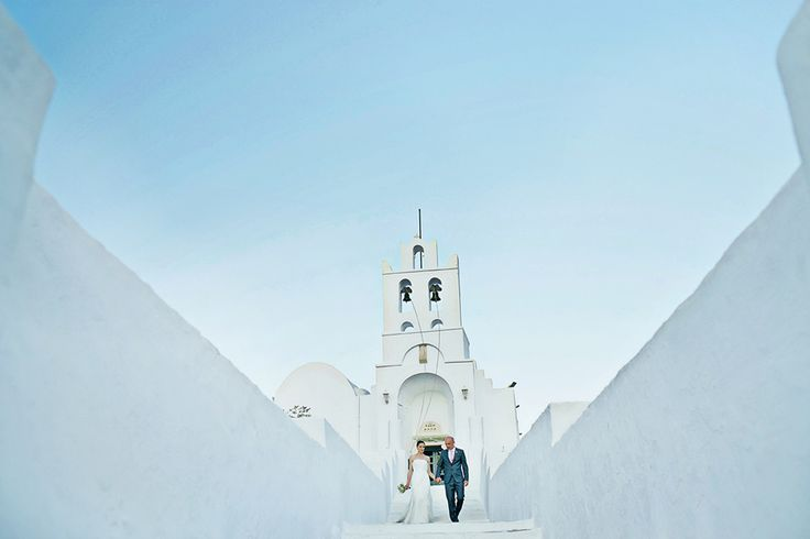 Sifnos Wedding Photoshoot | Destination Wedding Photographer | Thanasis Kaiafas