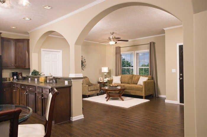 66 best clayton mobile homes images on pinterest oakwood - Oakwood homes design center colorado springs ...