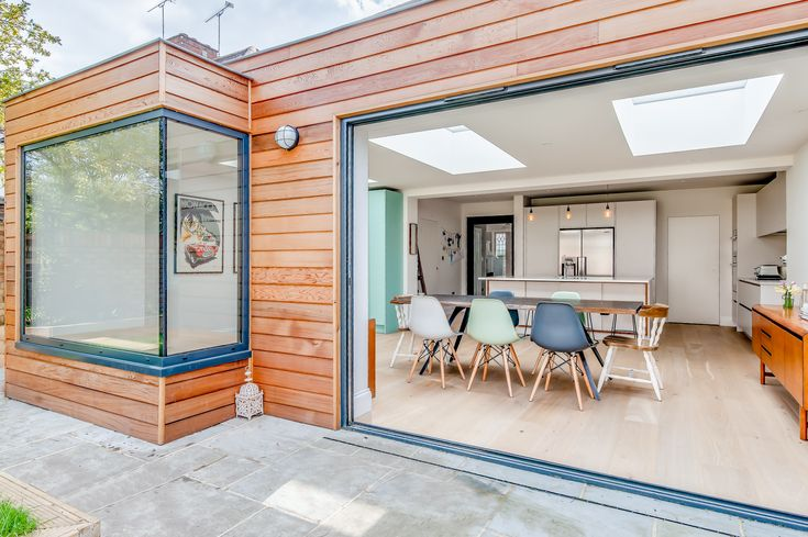 Ground Floor Window : Top ideas about °n house extensions on pinterest