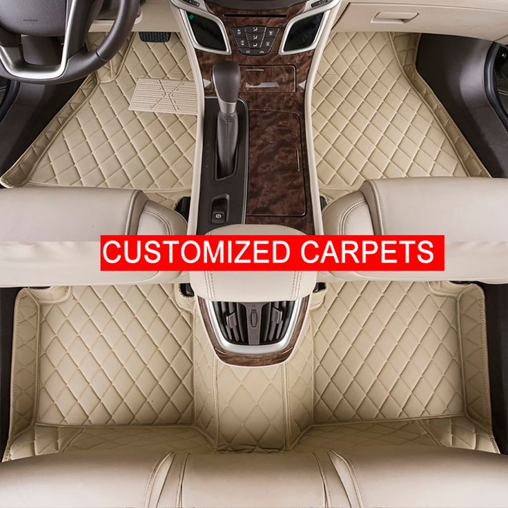 red mats porsche car product for and black goroo custom floor featured